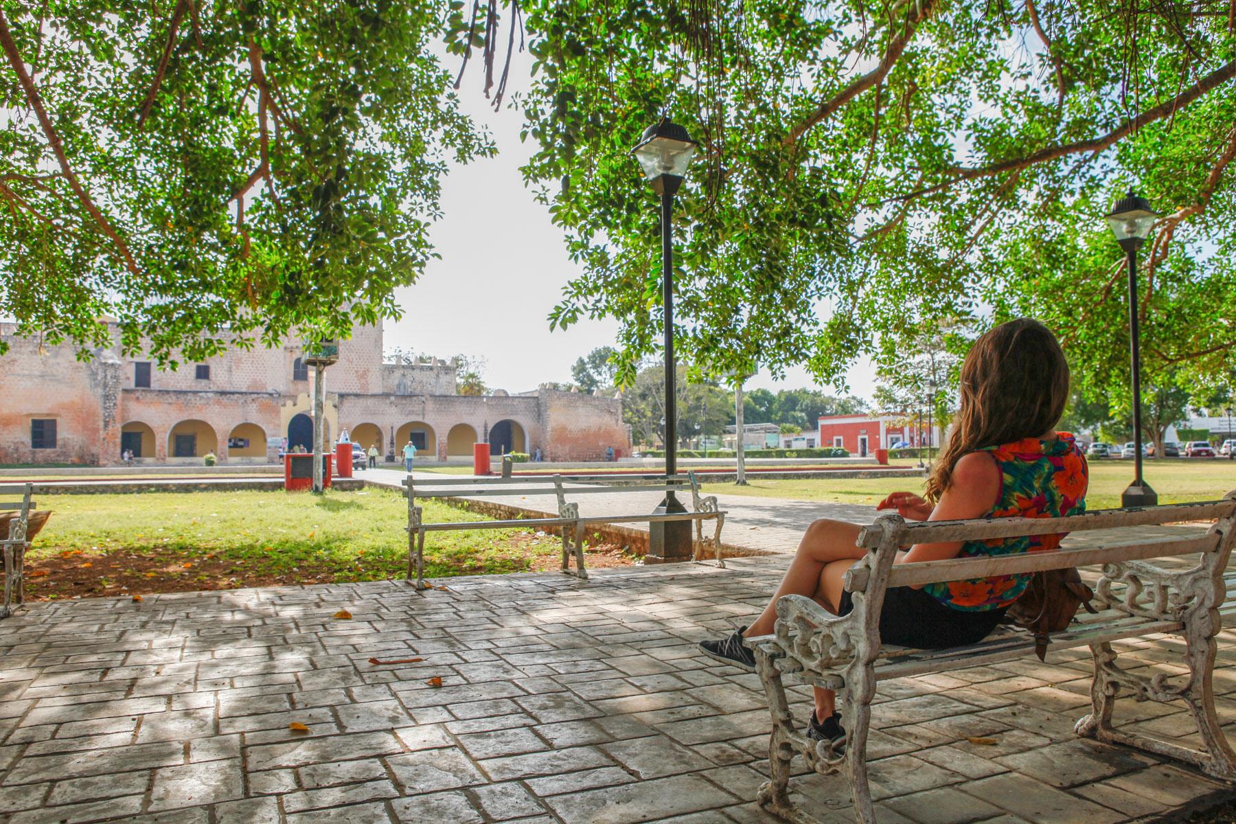 Valladolid-Mexique-voyage-couvent