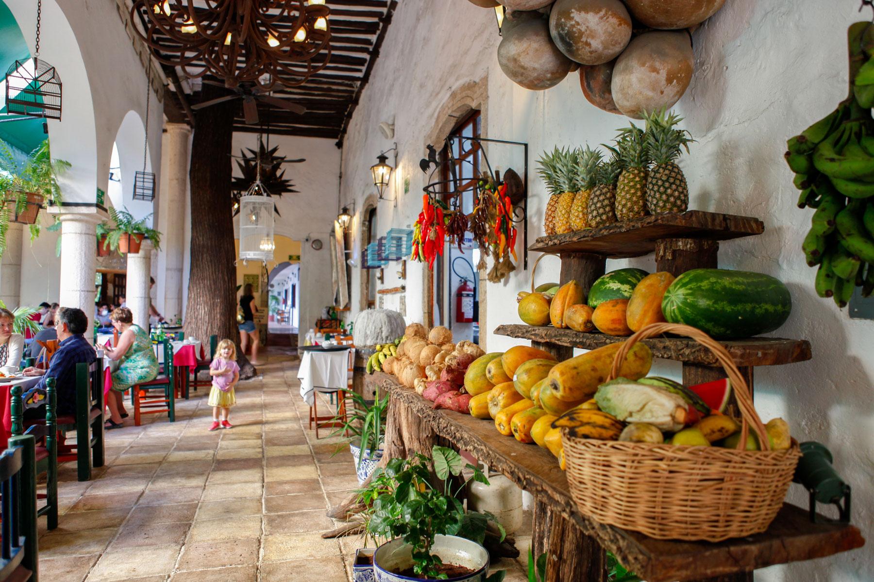 Valladolid-Mexique-voyage-dormir-hotel