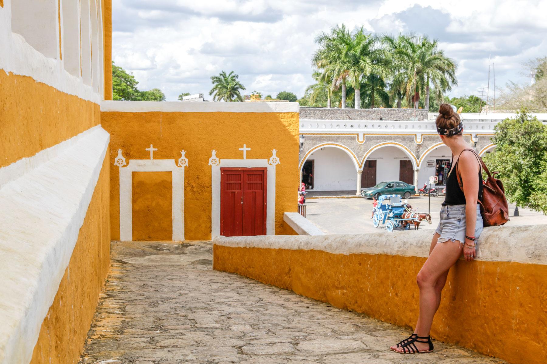 izamal-mexique-voyage-yucatan