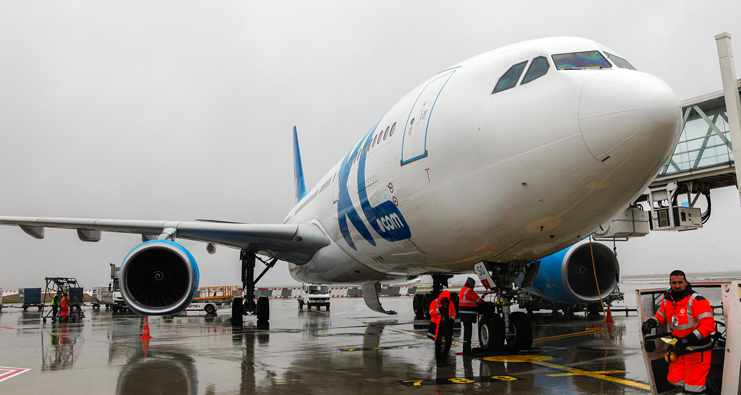 On a testé la compagnie XL Airways