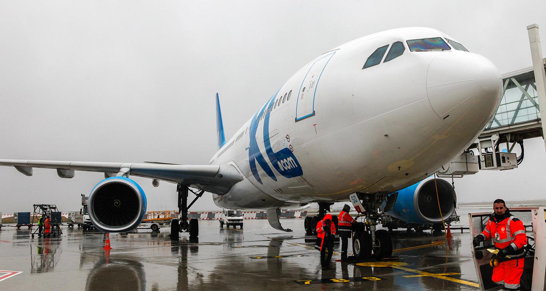 On a testé la compagnie XL Airways