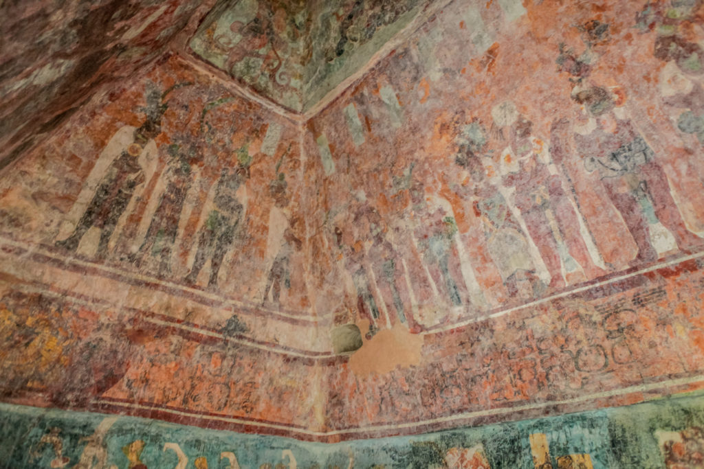 Bonampak-chiapas-mexique-peintures-mayas-ruines
