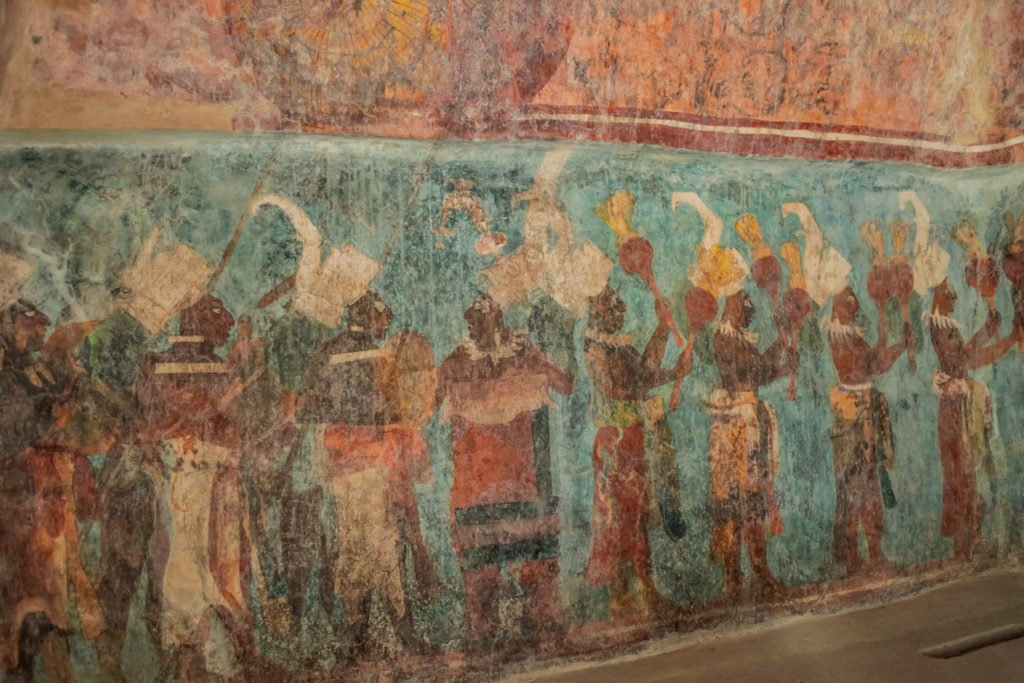 Bonampak-mexique-chiapas-peintures-mayas-ruines