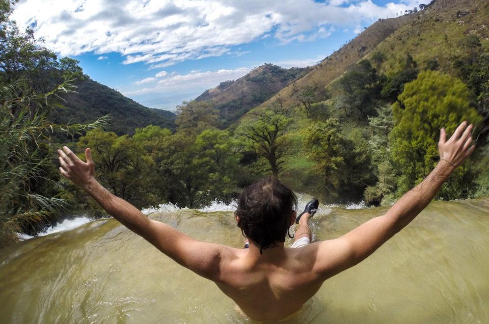 Las 3 Tzimoleras, paradis caché du Chiapas