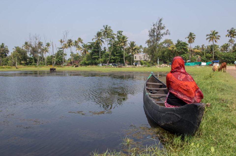 La découverte de Fort Cochin et ses alentours