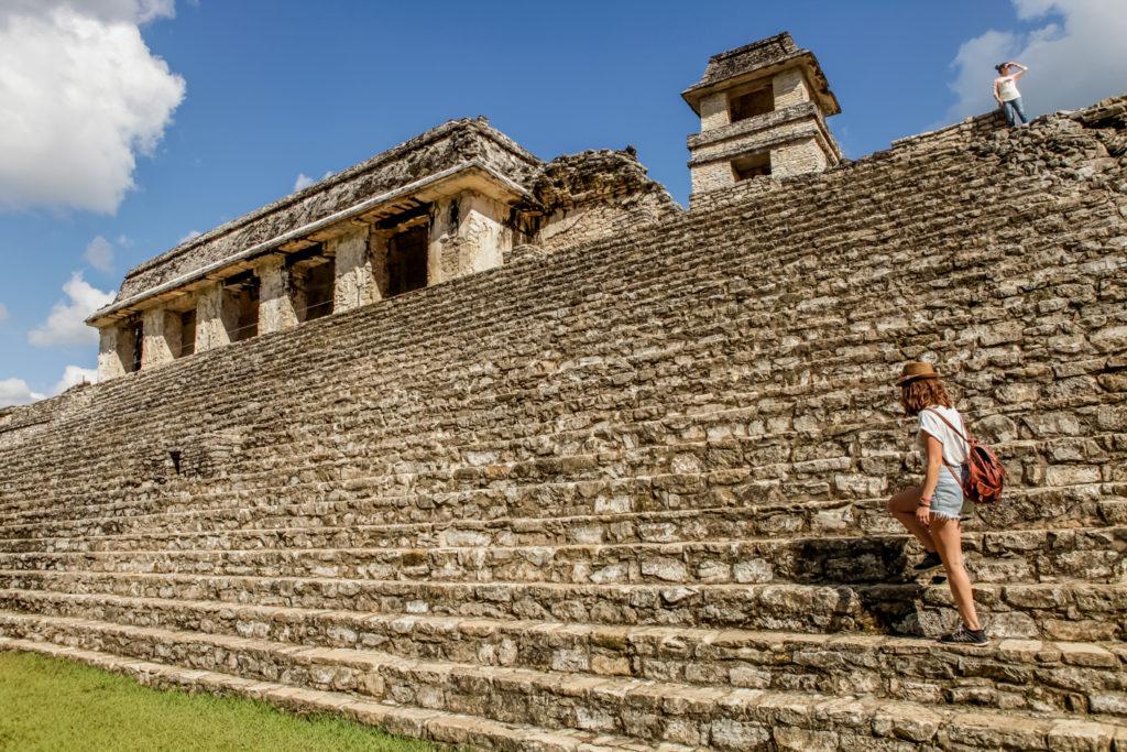 Mexique-chiapas-palenque-ruines-mayas