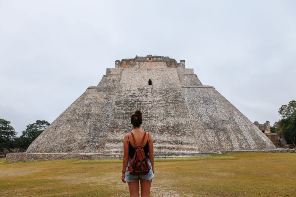 Uxmal-Mexique-Yucatan-Ruines-mayas