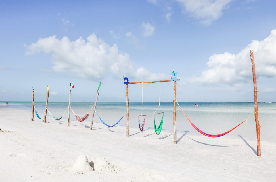 Holbox, l'île de rêve du Yucatan