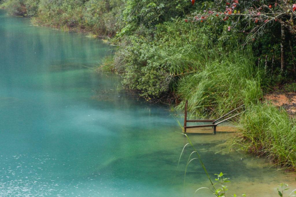 lagos-montebello-mexique-chiapas