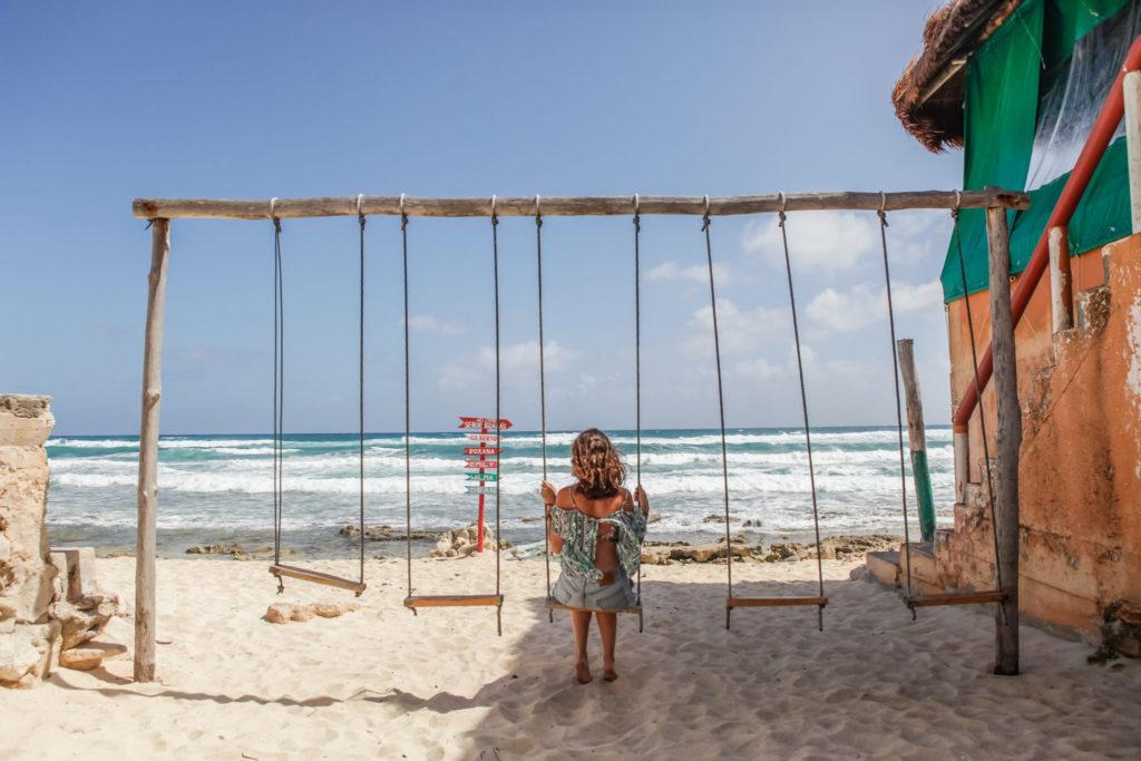 paradis-cozumel-mexique-plage