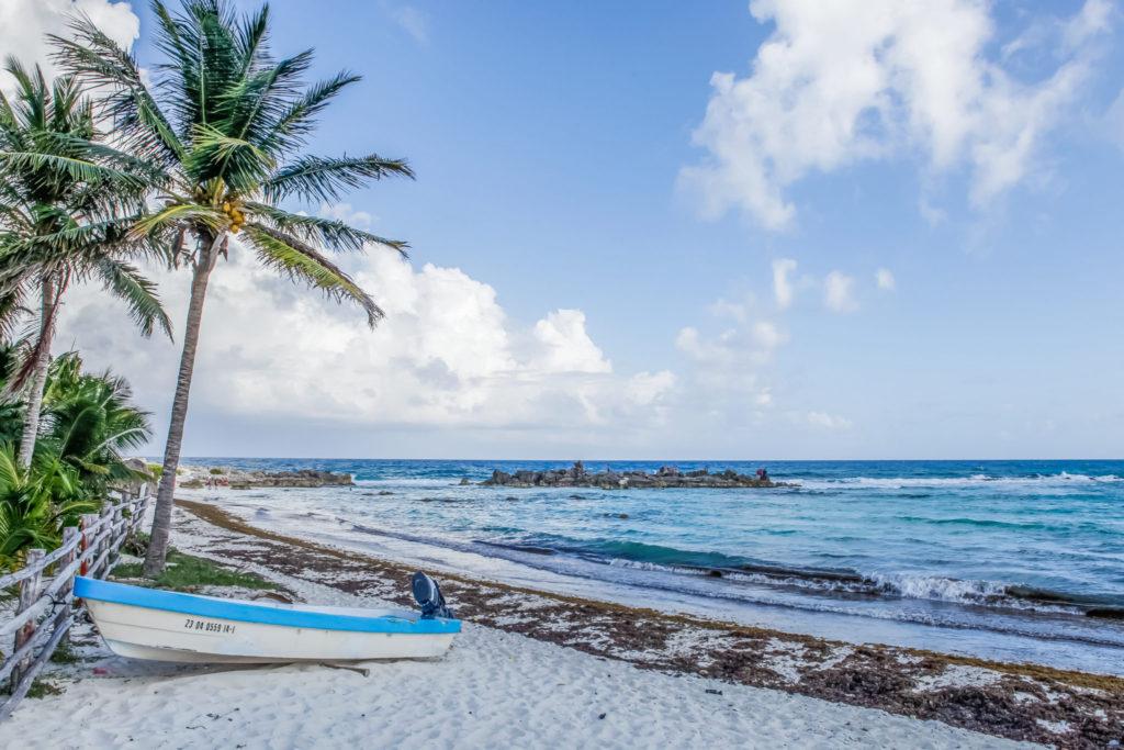 paradis-plage-cozumel-mexique