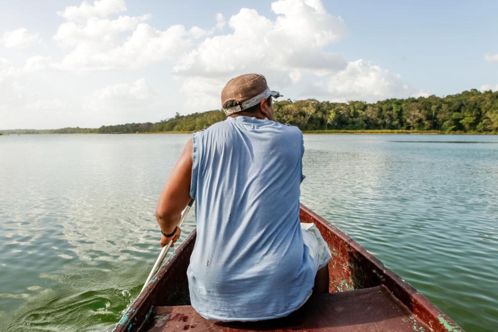 punta-laguna-canoe
