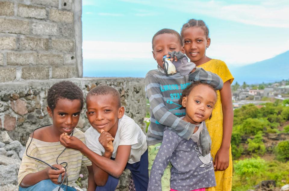 Les Comores, joyau de l'Océan Indien