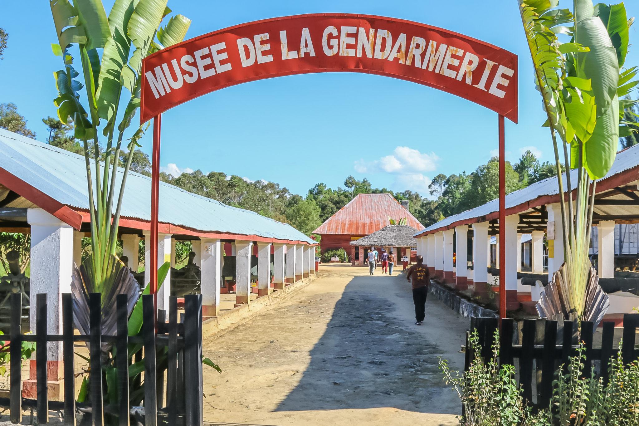 musée-gendarmerie-madagascar-moramanga