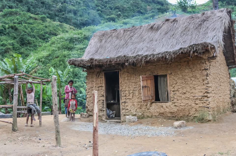 Madagascar, au coeur des îles Vanilles