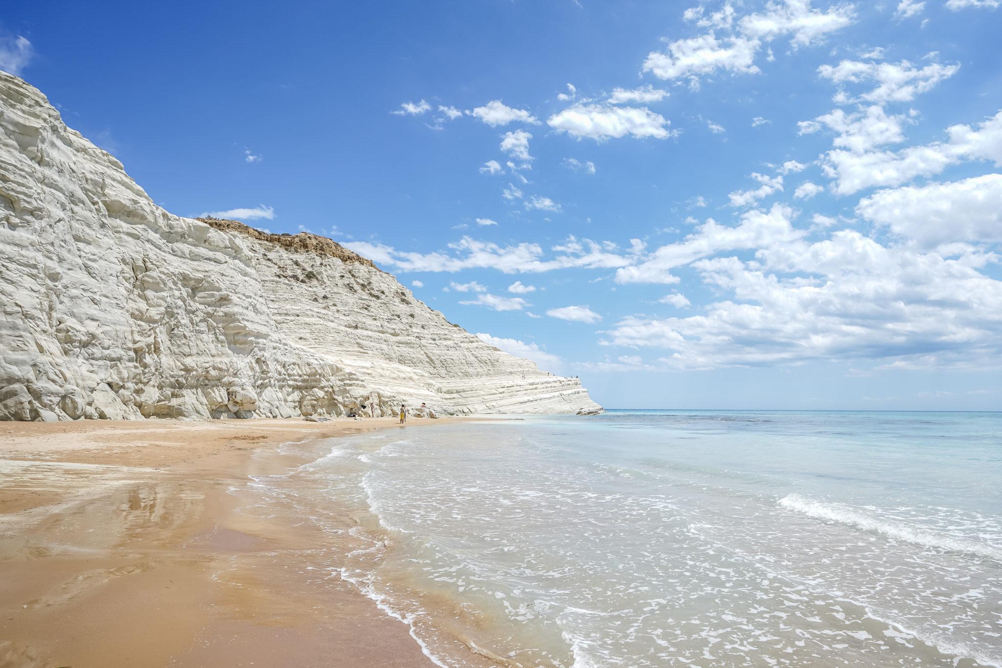 Agrigente-sicile-italie-plage-paradis-scala-dei-turchi