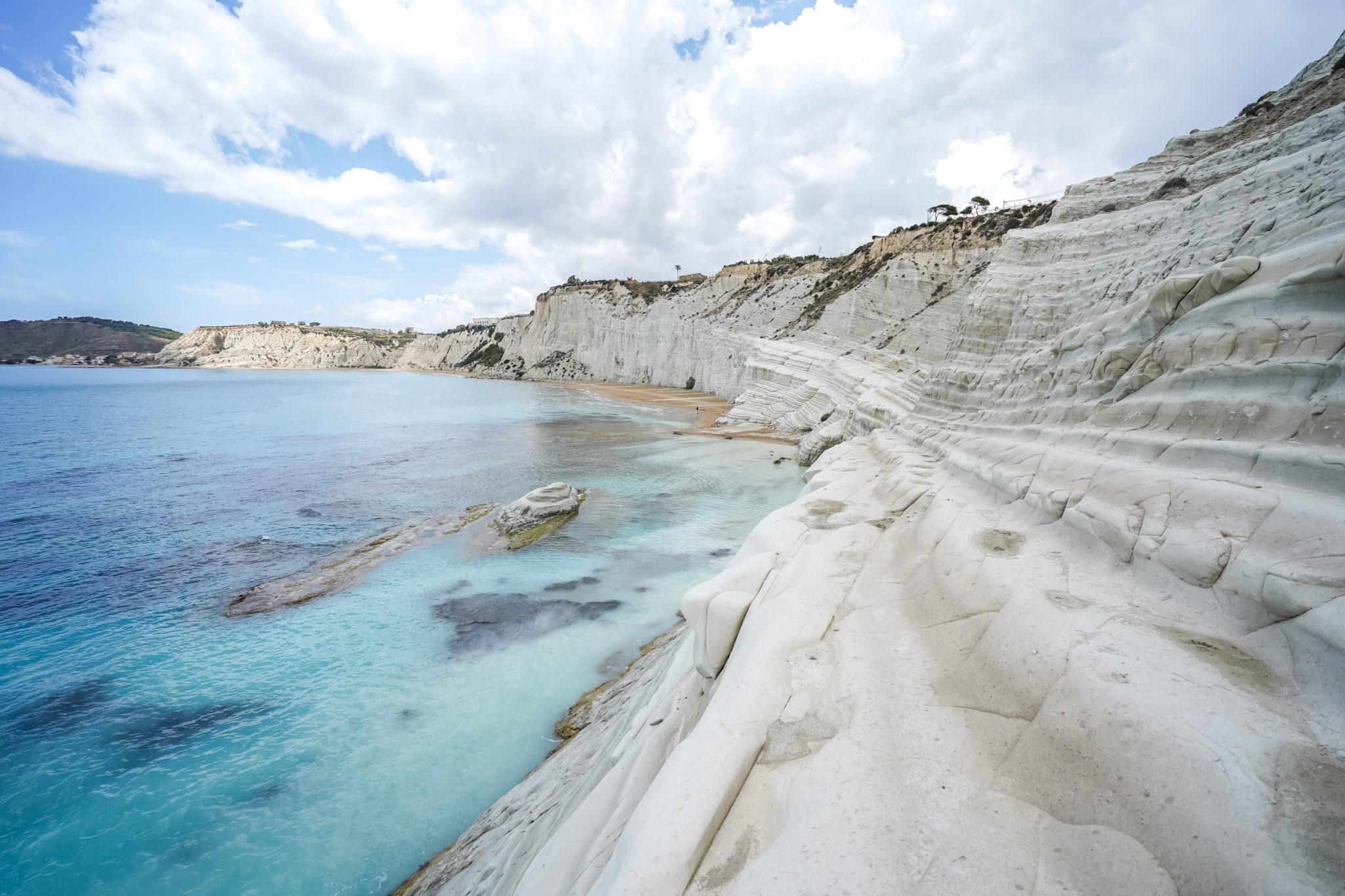 Agrigente-sicile-italie-scala-dei-turchi-falaises