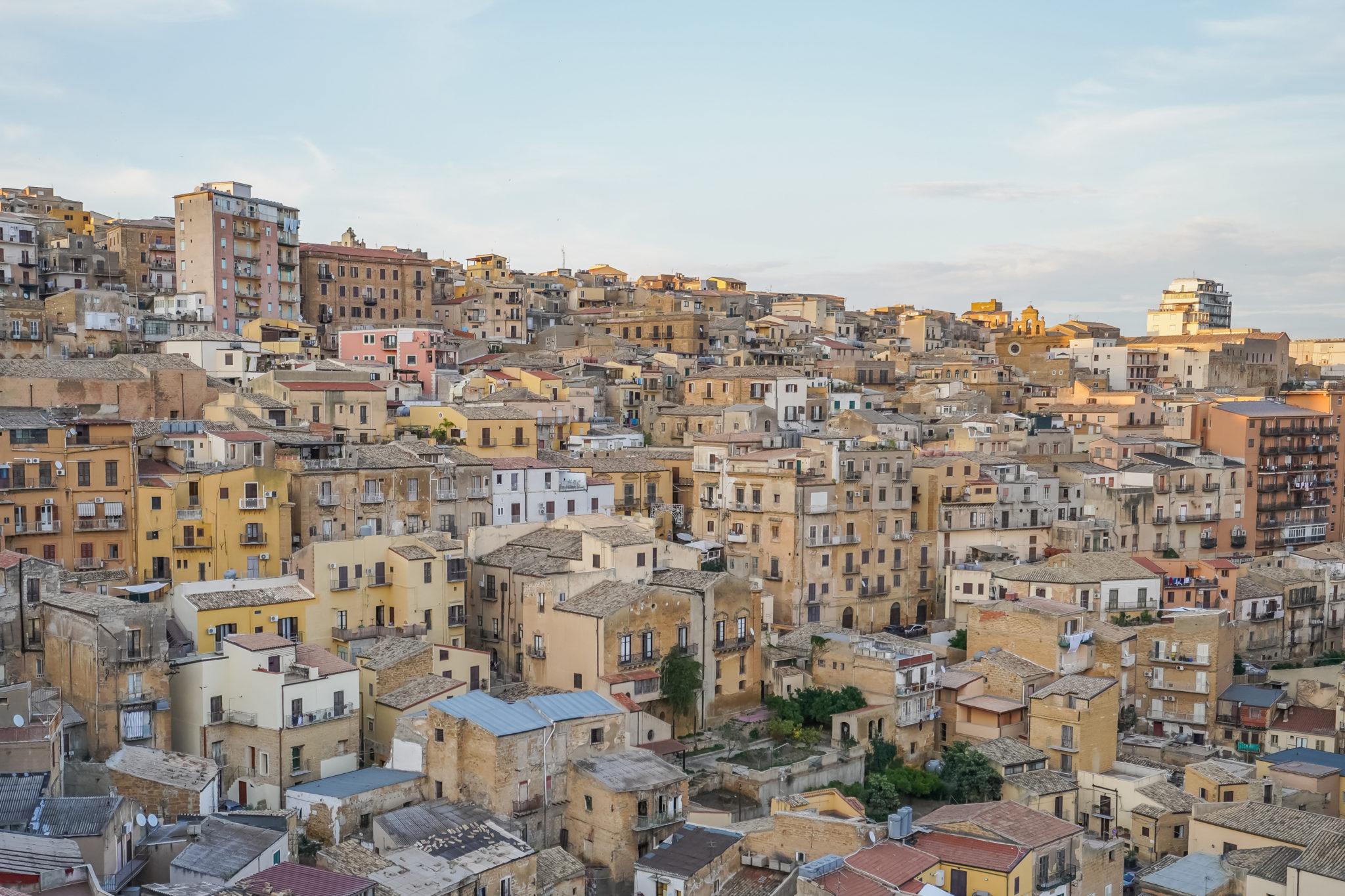 Agrigente-sicile-italie-visiter-ville