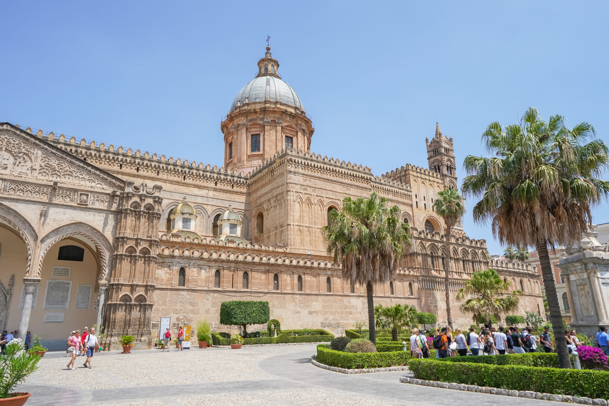 Cathedrale-palerme-italie-sicile