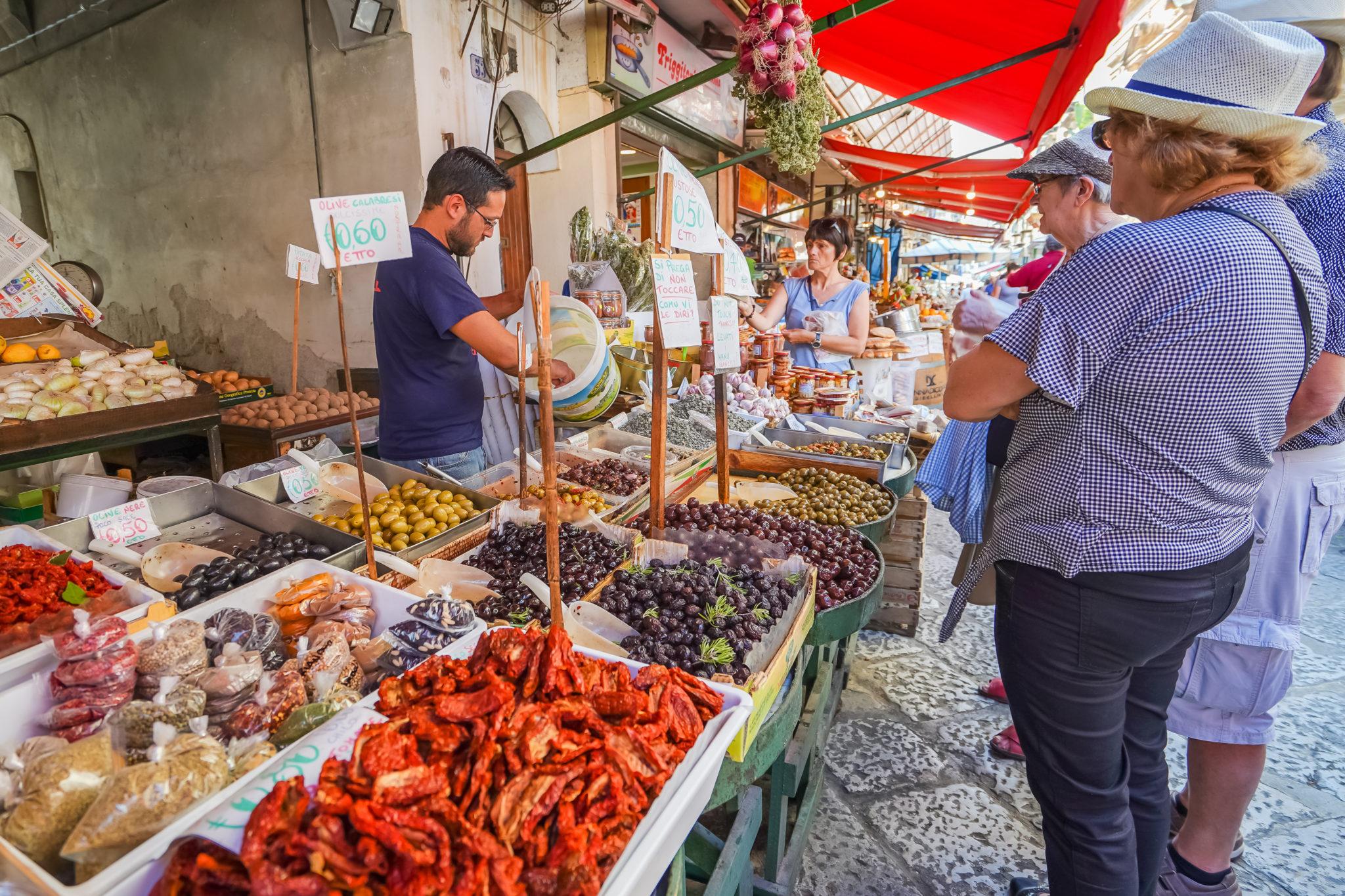 Mercato-capo-marché-palerme-sicile-italie