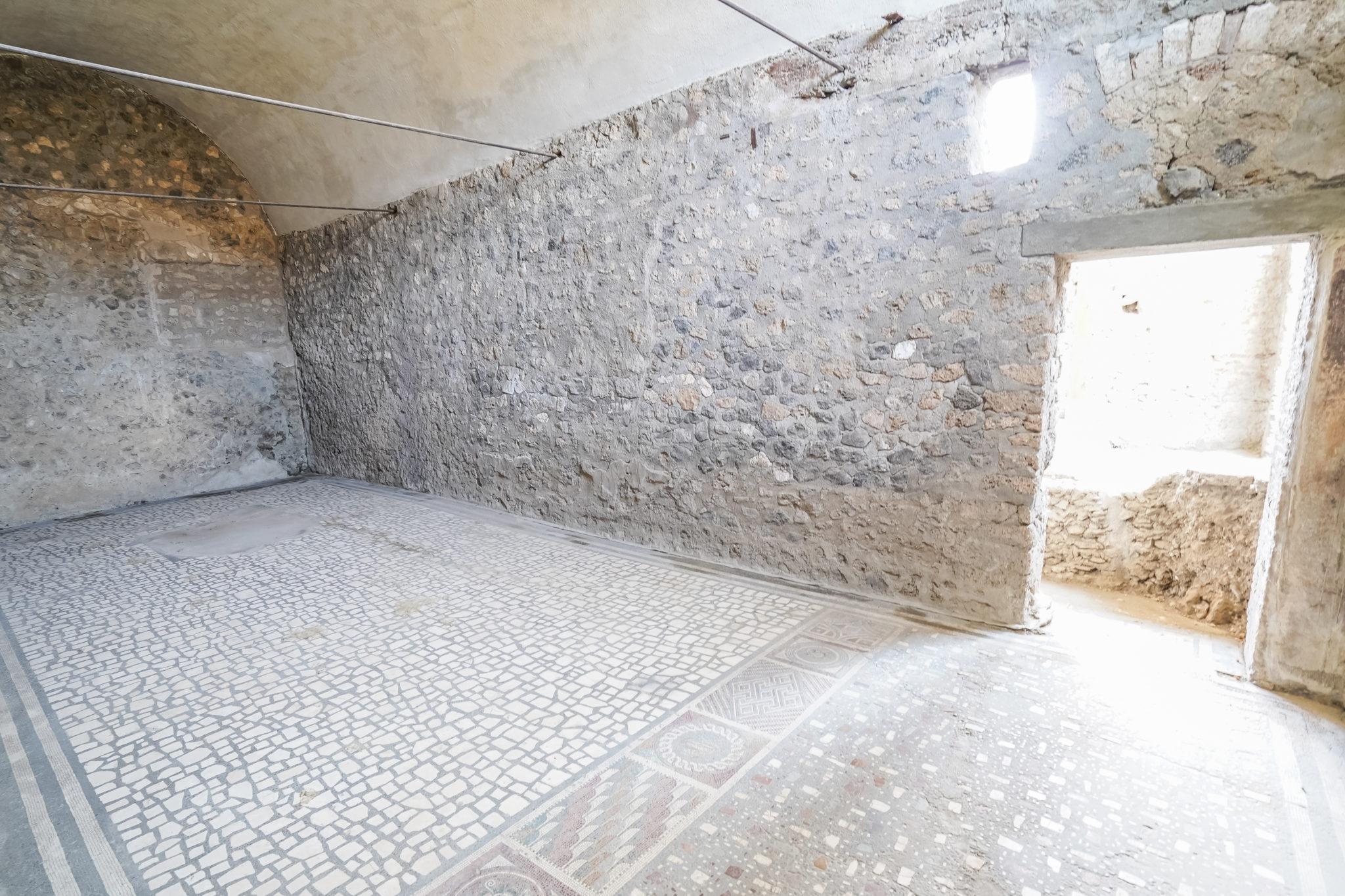 Visite-pompei-comment-maison-décoration-mozaique