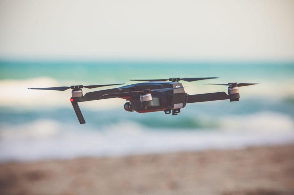 Utiliser un drone en voyage, ce qu'il faut savoir