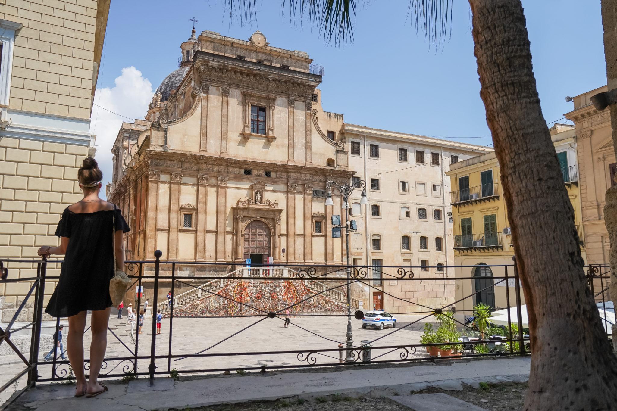 italie-piazza-bellini-palerme-sicile
