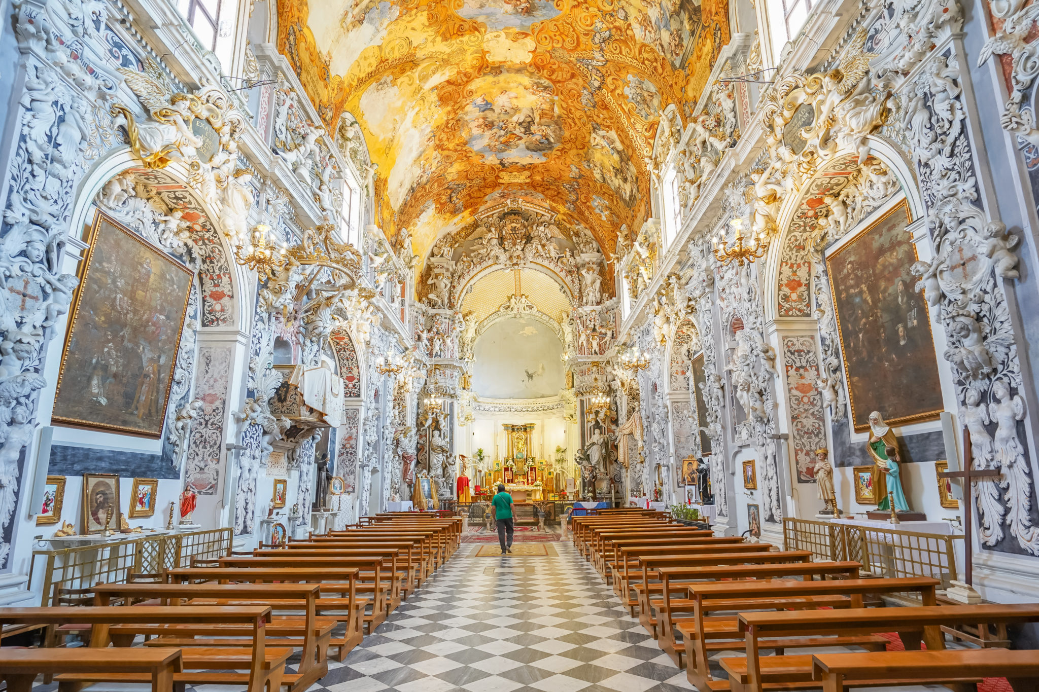 mazara-vallo-sicile-road-trip-chiesa-san-michele