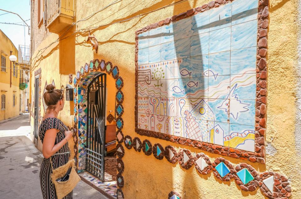 Mazara del Vallo, la Sicile tunisienne