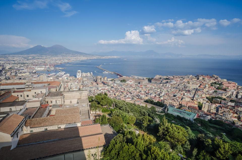 Visiter Naples, notre city guide
