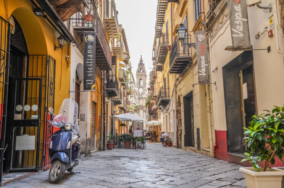 Visiter Palerme, notre city guide en 7 étapes