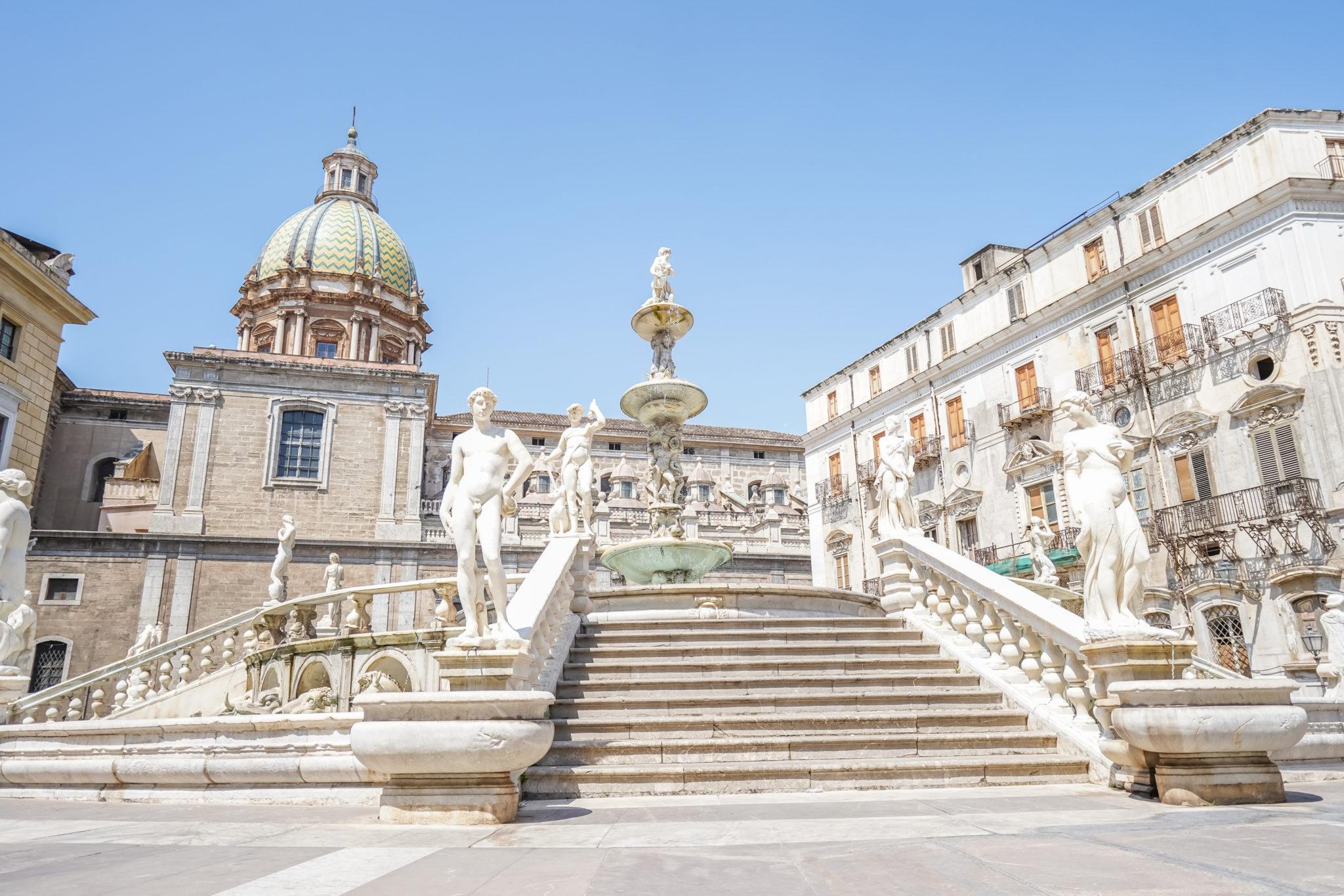 piazza-pretoria-sicile-italie-palerme