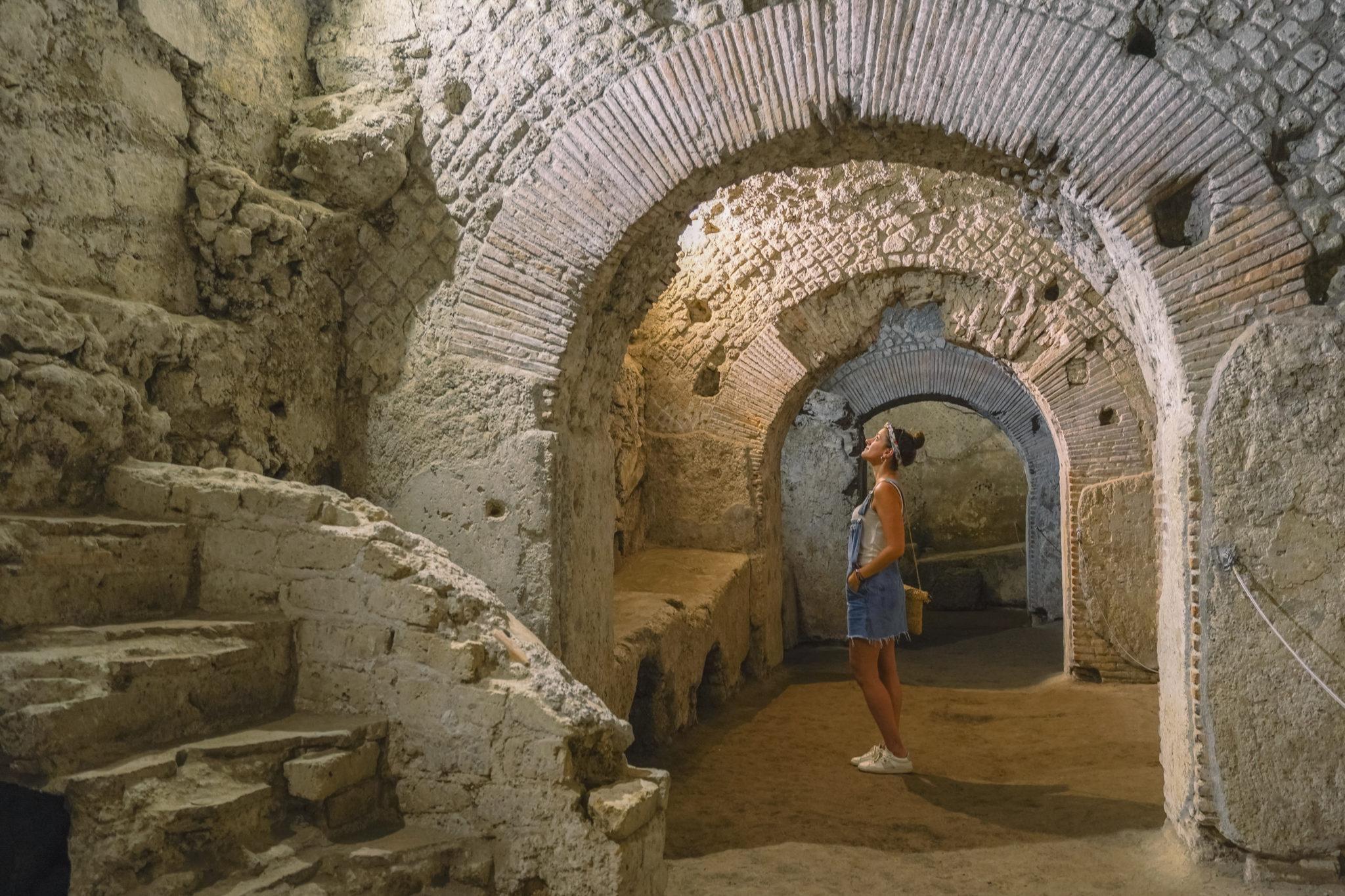 visite-Naples-city-guide-souterrain
