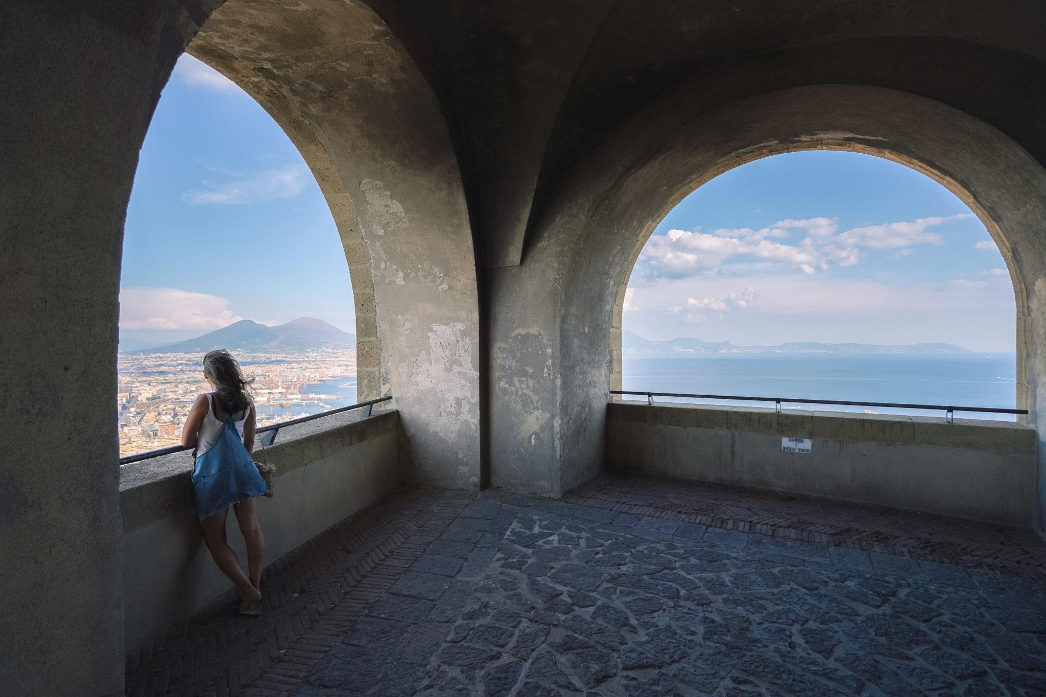 visiter-naples-city-guide-castel-sant-elmo