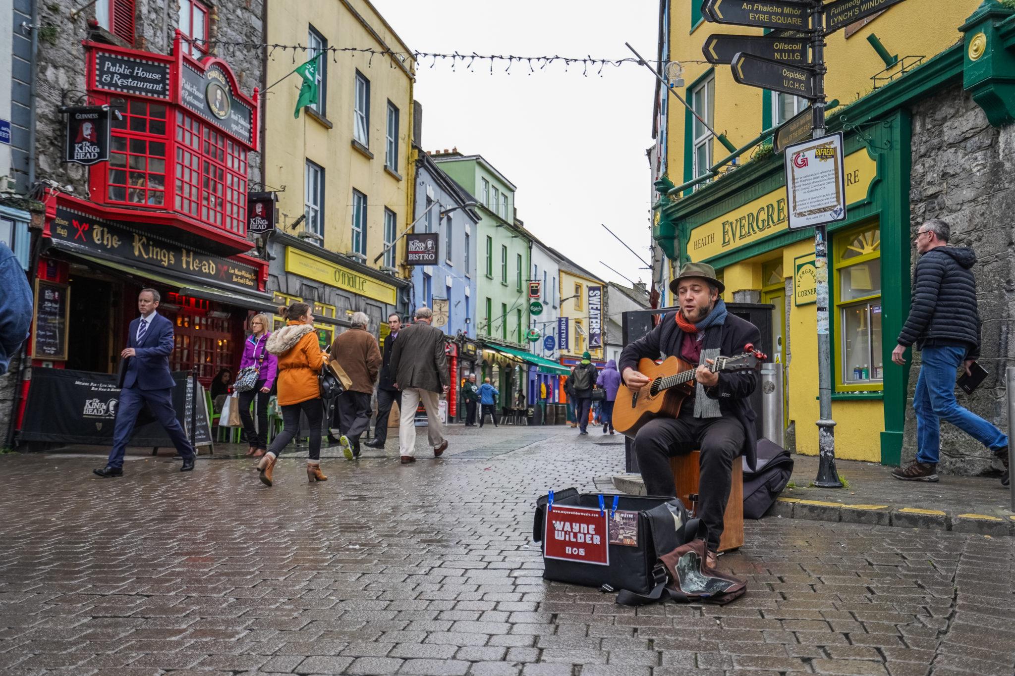 galway-irlande-musique-centre-visite-voyage