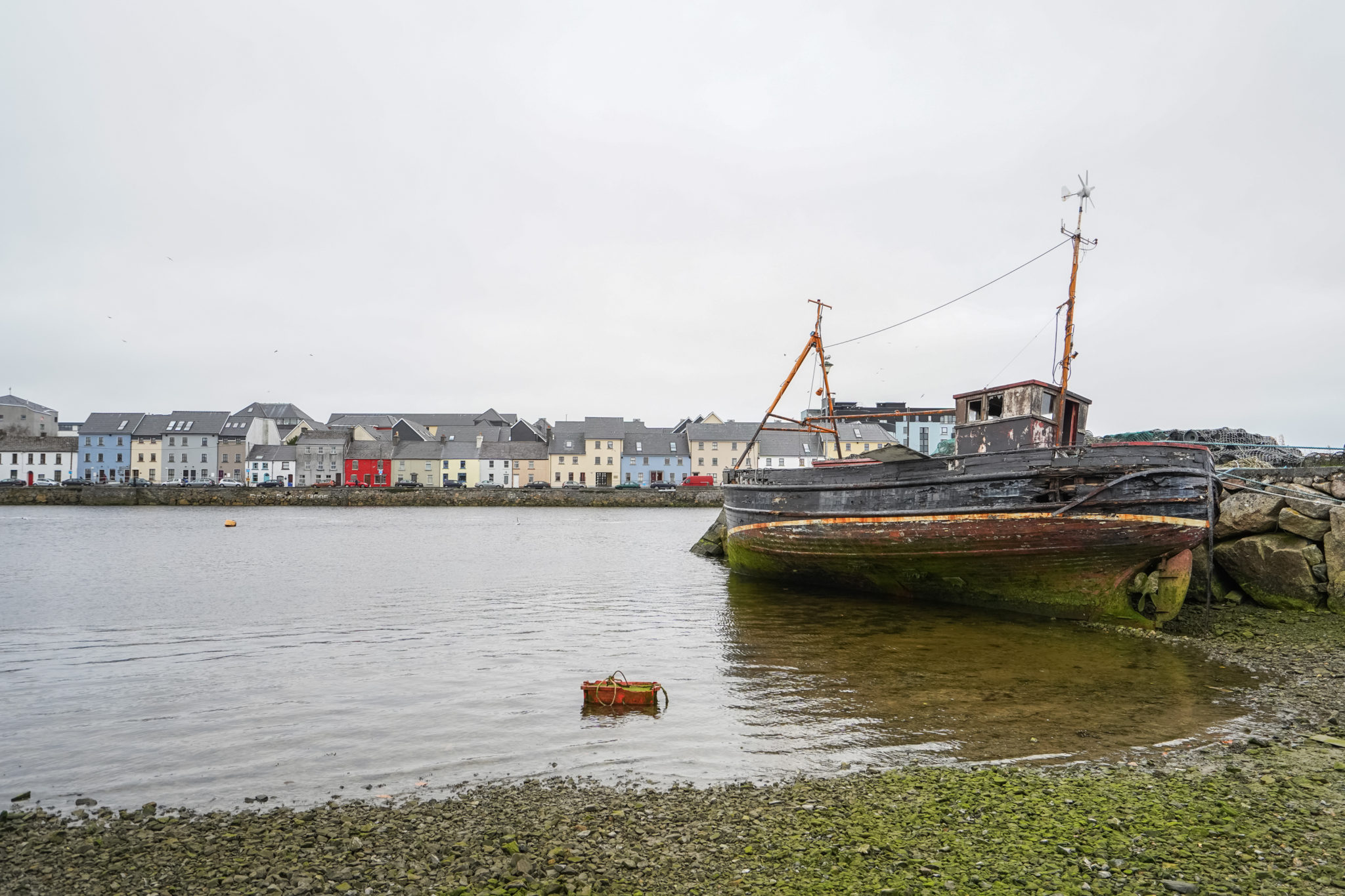 galway-visite-irlande-europe-voyage