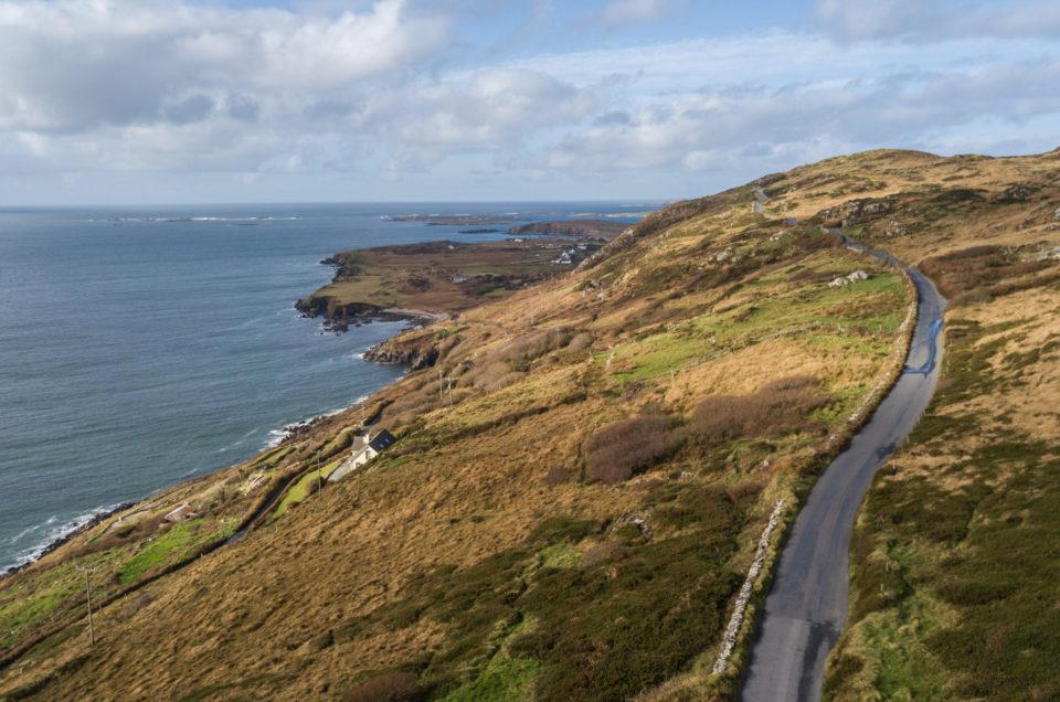6 jours de road trip en Irlande