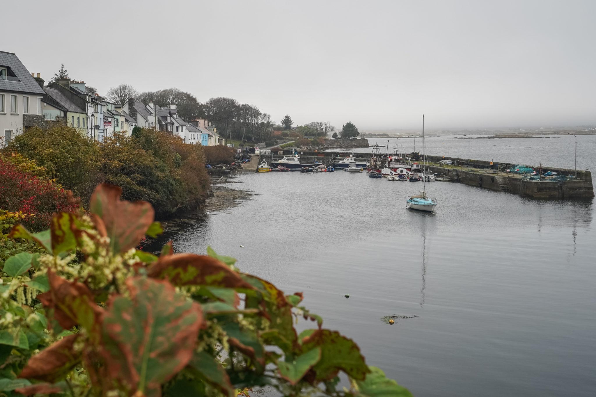 roundstone-irlande-voyage-visite-port-pêche
