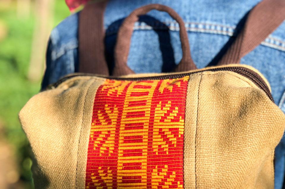 Bhallot, des sacs éthiques et stylés