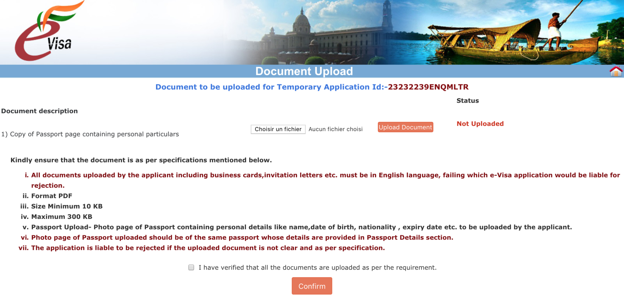 Comment-faire-démarches-visa-Inde-site-officiel-10