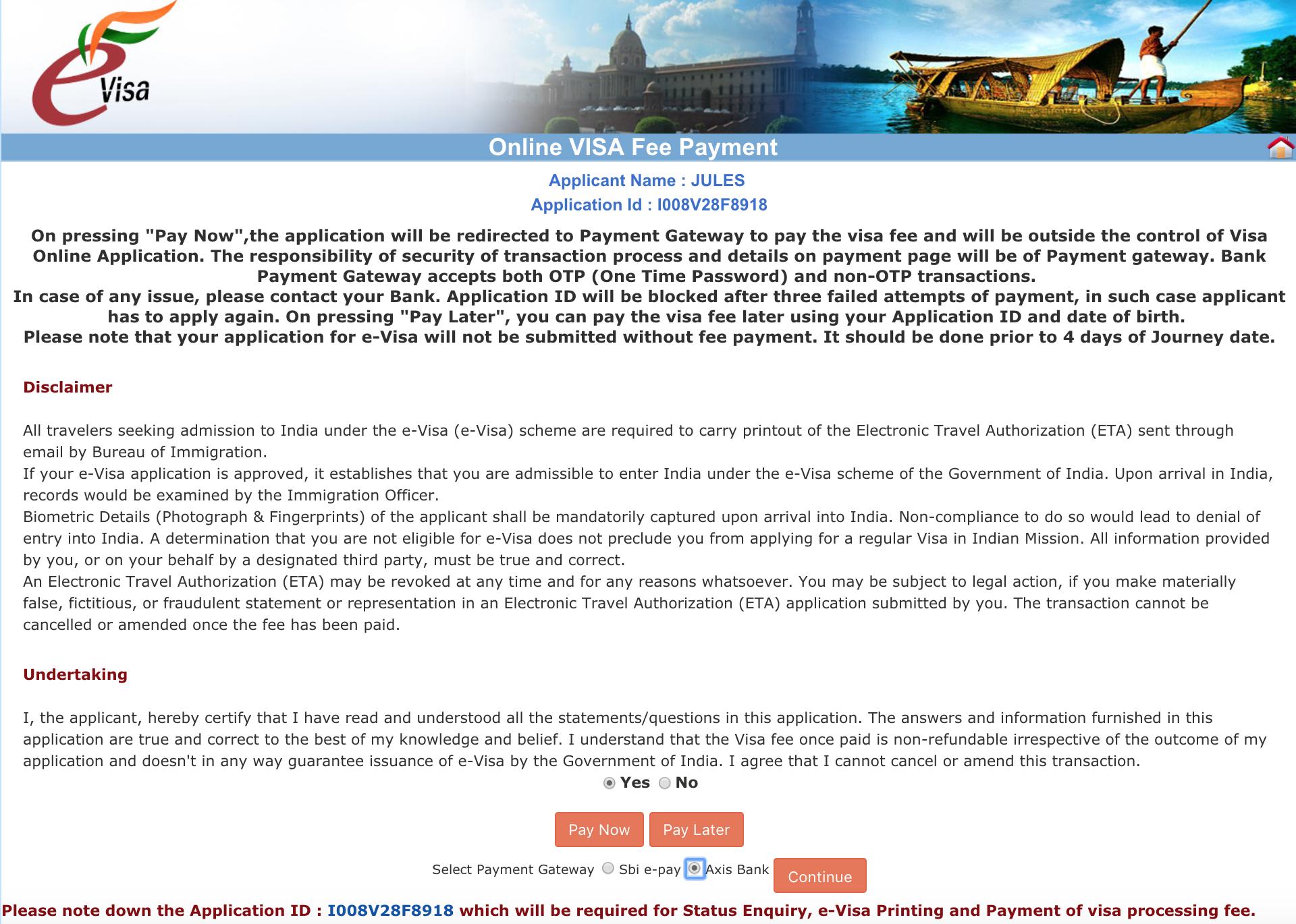 Comment-faire-démarches-visa-Inde-site-officiel-11-