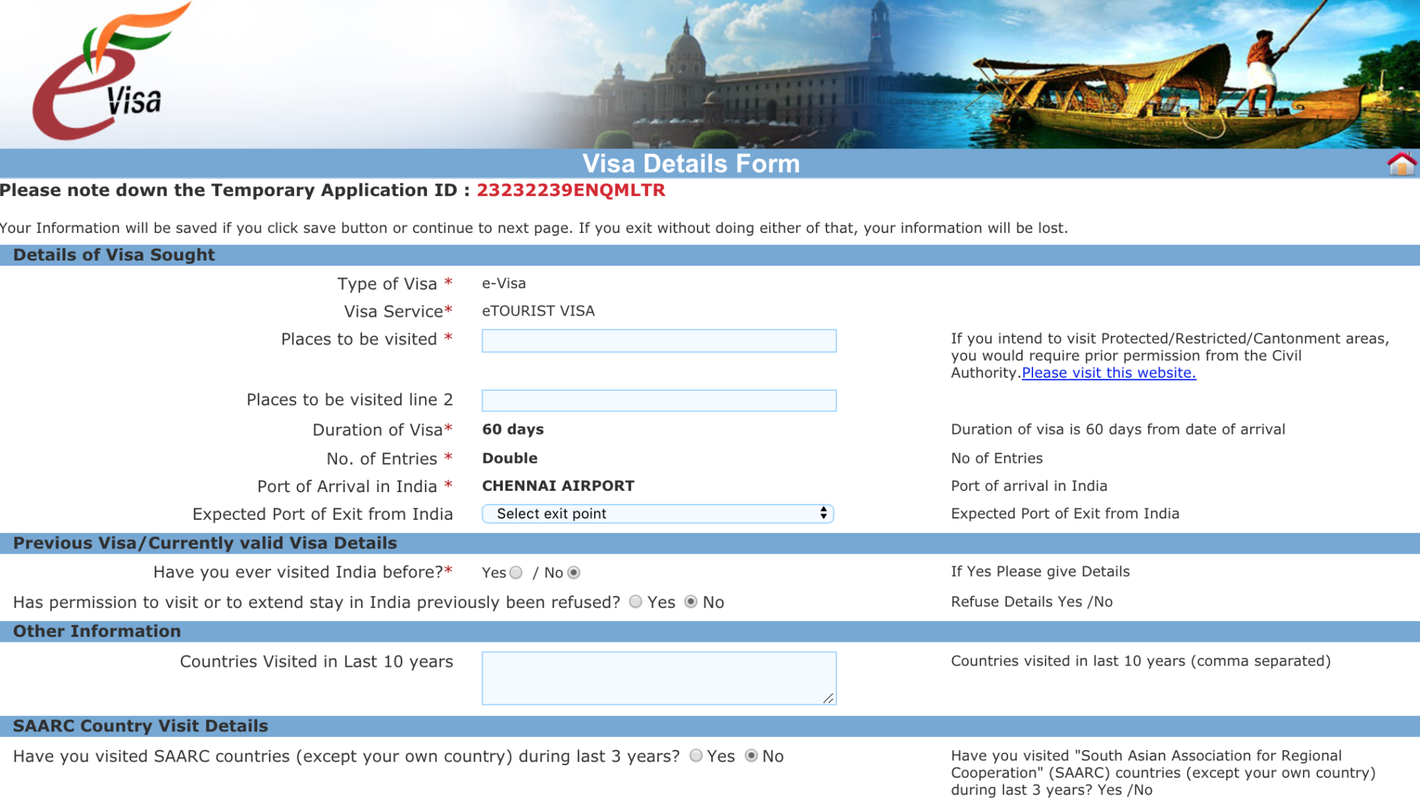 Comment-faire-démarches-visa-Inde-site-officiel-6