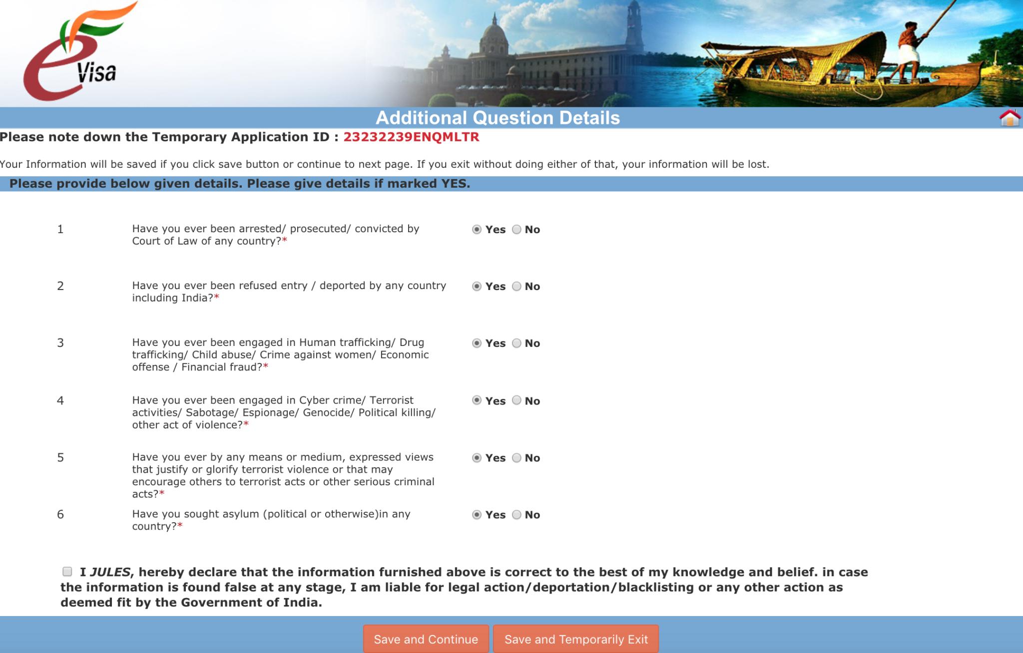 Comment-faire-démarches-visa-Inde-site-officiel-8