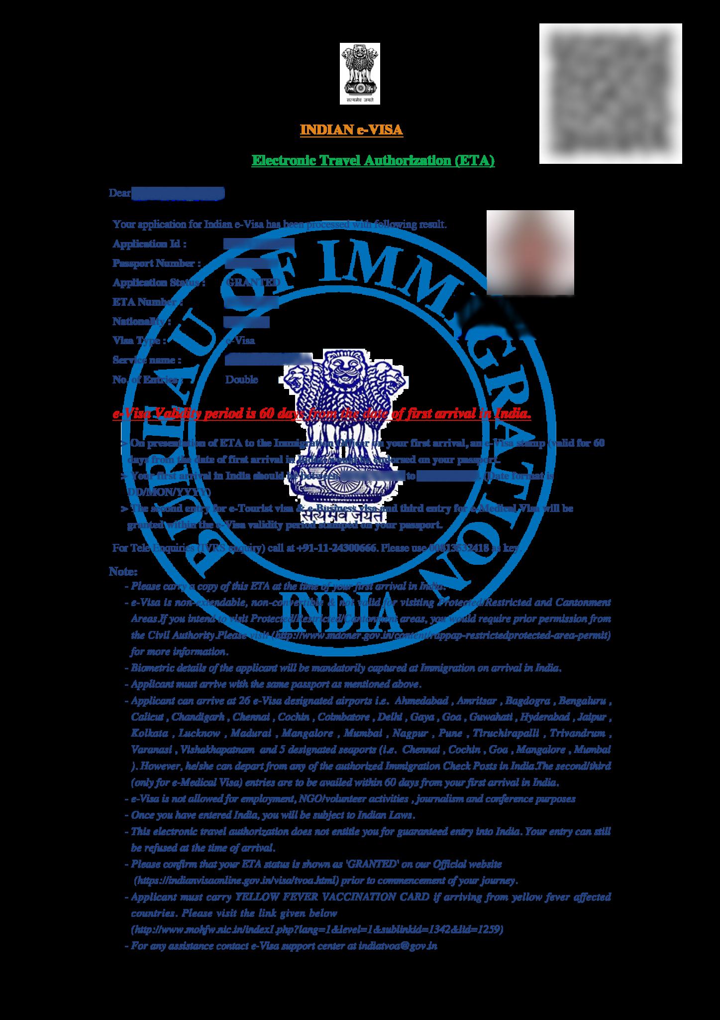 Comment-faire-démarches-visa-Inde-site-officiel-définitif