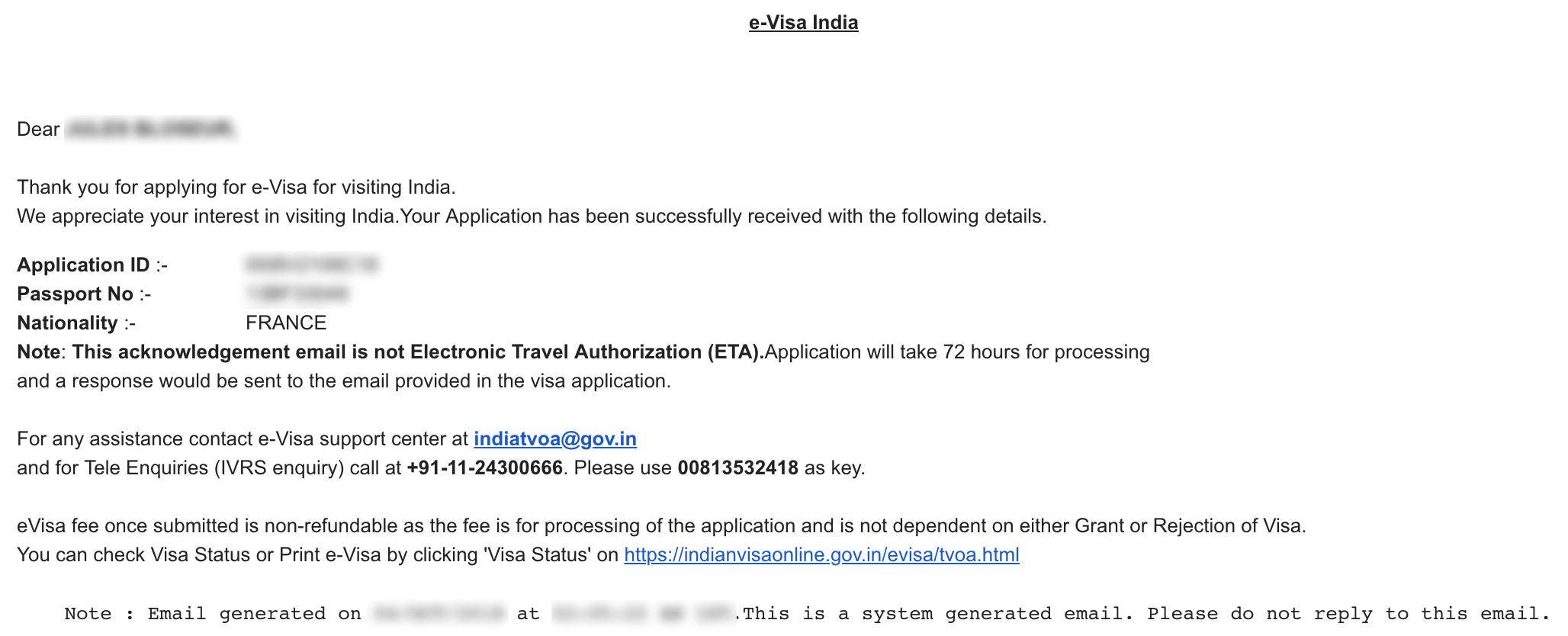 Comment-faire-démarches-visa-Inde-site-officiel-mail