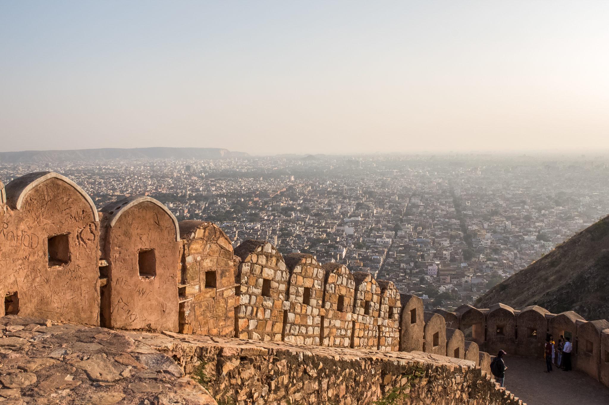 Fort-Jaigarh-inde-jaipur-visite-voyage