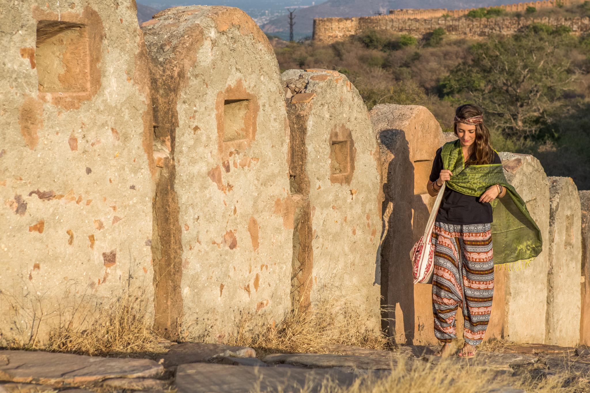 Fort-Jaigarh-jaipur-forteresse-visite