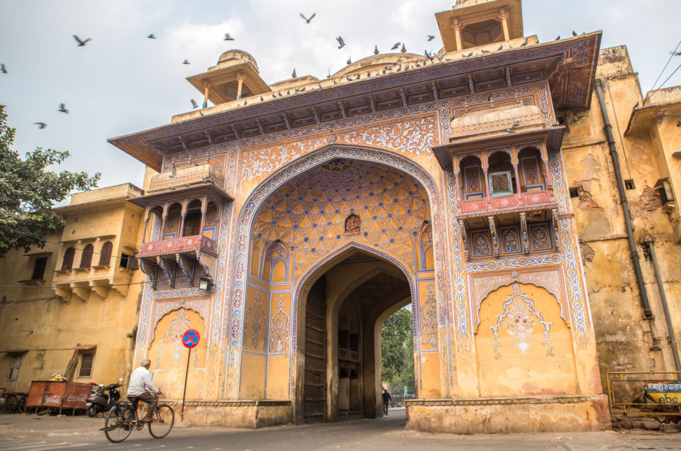 Jaipur-inde-visite-voyage