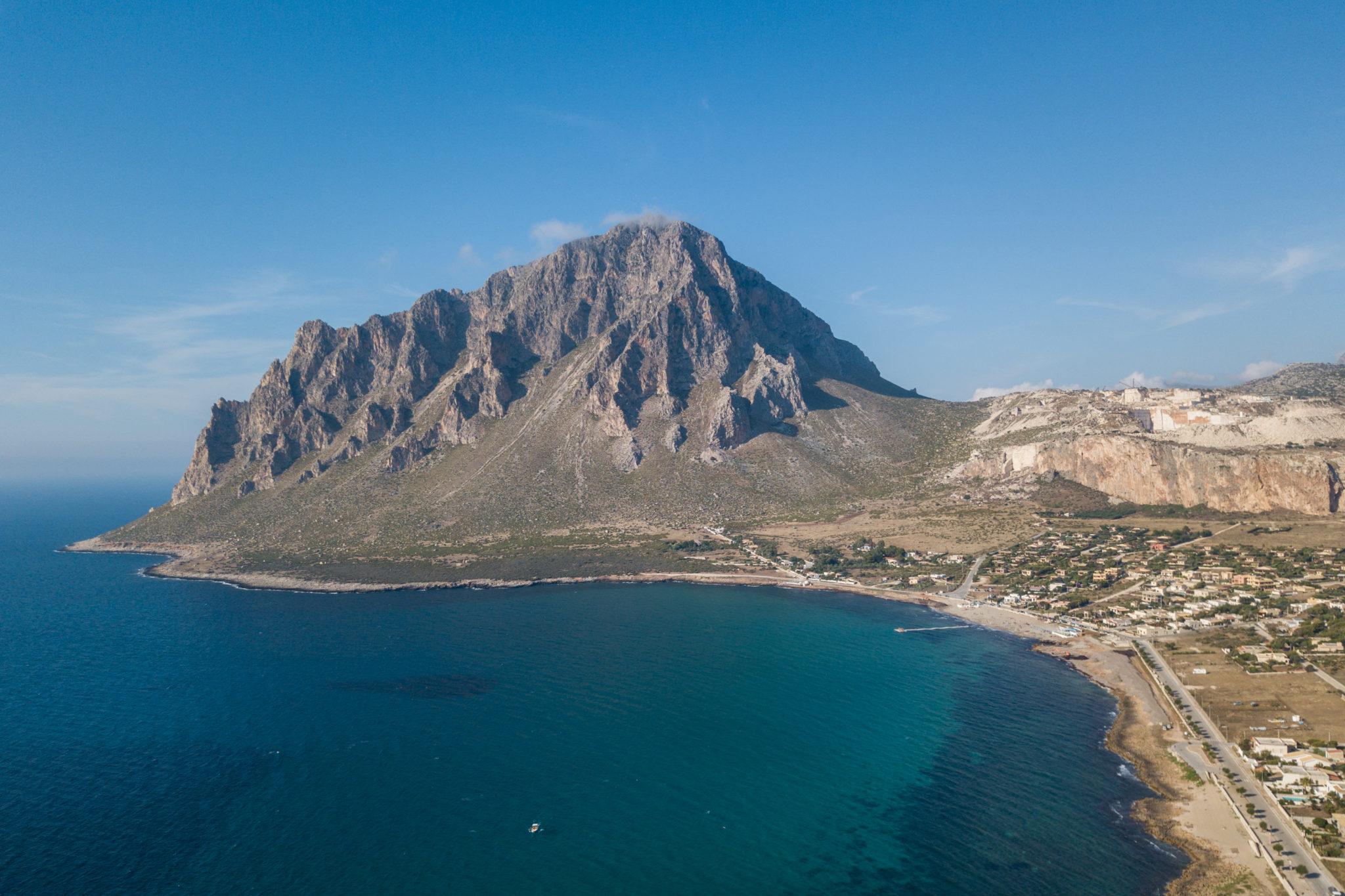 Monte-Cofano-italie-sicile