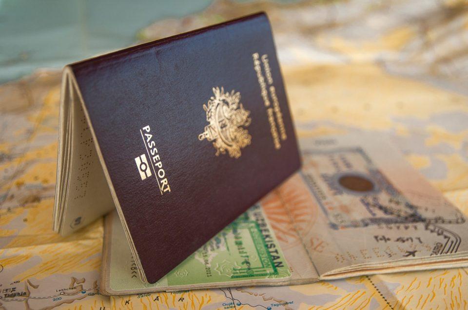 Comment faire son visa pour l'Inde ?